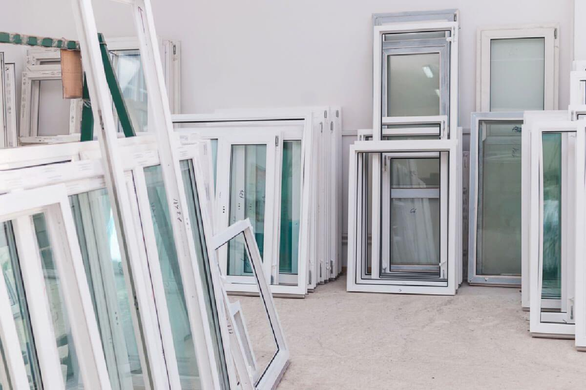 Aluminium Window Fabrication Devon